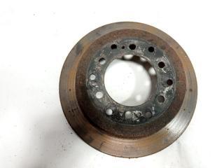 Запчасть тормозной диск задний правый TOYOTA LAND CRUISER PRADO 2001