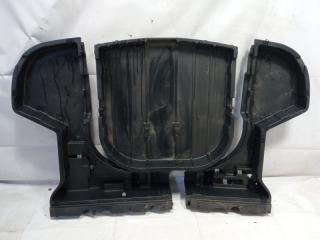 Ванночка в багажник задняя TOYOTA COROLLA FIELDER 2013