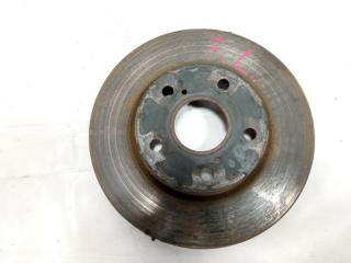 Тормозной диск передний левый TOYOTA PRIUS ALPHA 2011