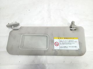 Козырек передний правый LEXUS RX350 2009