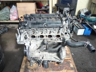 Запчасть двигатель HONDA FIT 2015