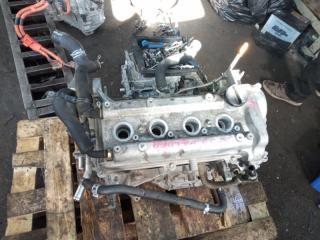 Двигатель передний TOYOTA COROLLA FIELDER 2013