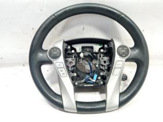 Руль передний правый TOYOTA PRIUS 2010