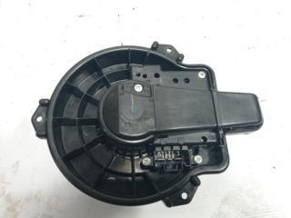 Мотор печки передний TOYOTA COROLLA FIELDER 2012