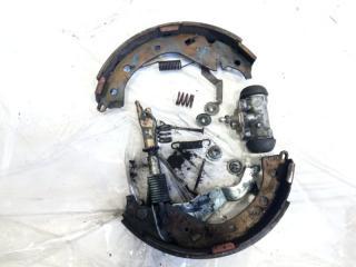 Механизм стояночного тормоза задний левый TOYOTA RAV4 2005