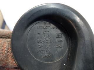 Сигнал звуковой передний TOYOTA ALLION E60