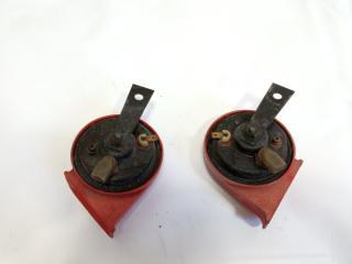 Сигнал звуковой передний ALLION E60