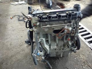 Двигатель HONDA FREED SPIKE 2012