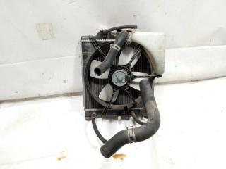 Радиатор основной передний HONDA HRV 2003