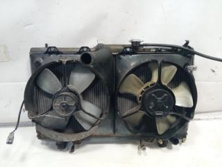 Радиатор основной передний TOYOTA CALDINA 1996