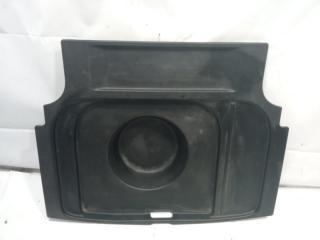 Ванночка в багажник задняя MITSUBISHI COLT PLUS 2007