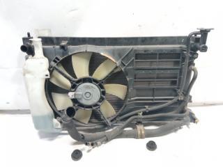 Радиатор основной передний MITSUBISHI COLT 2007