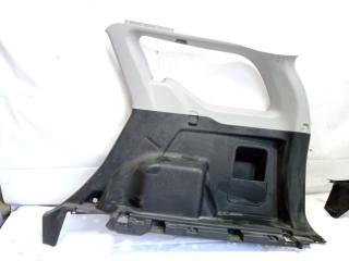 Обшивка багажника задняя правая HONDA AIRWAVE 2008