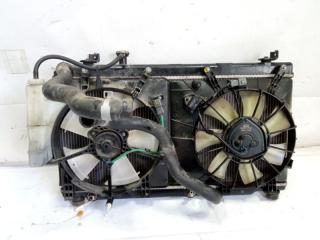 Радиатор основной передний HONDA AIRWAVE 2008
