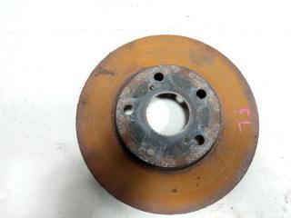 Тормозной диск передний левый TOYOTA GAIA 2002