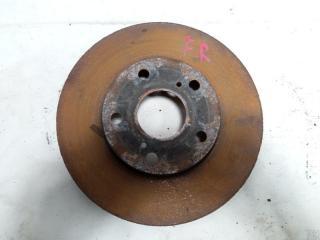 Тормозной диск передний правый TOYOTA GAIA 2002