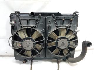 Радиатор основной передний TOYOTA GAIA 2002