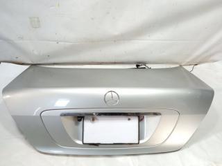 Крышка багажника задняя Mercedes-Benz S-CLASS 2001