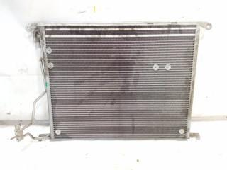 Радиатор кондиционера передний Mercedes-Benz S-CLASS 2001