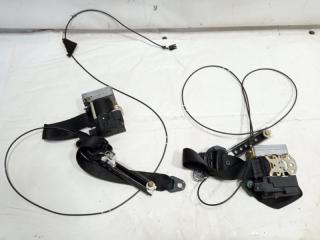 Ремень безопасности передний левый Mercedes-Benz S-CLASS 2001