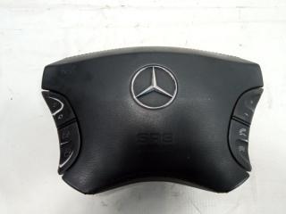 Airbag на руль Mercedes-Benz S-CLASS 2001