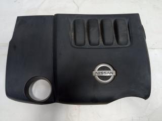 Пластиковая крышка на двс NISSAN XTRAIL 2008