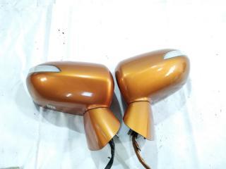 Уши передние правые HONDA AIRWAVE 2008