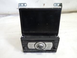 Магнитофон NISSAN XTRAIL 2008