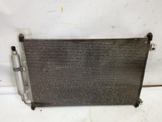 Радиатор кондиционера передний NISSAN XTRAIL 2008