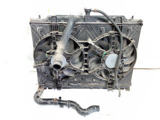 Радиатор основной передний NISSAN XTRAIL 2008