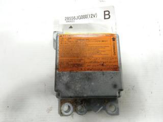 Блок управления airbag NISSAN XTRAIL 2008