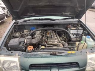 Запчасть двигатель SUZUKI ESCUDO 1999
