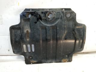 Защита двигателя задняя MITSUBISHI PAJERO 1995