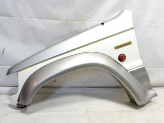 Крыло переднее левое MITSUBISHI PAJERO 1995