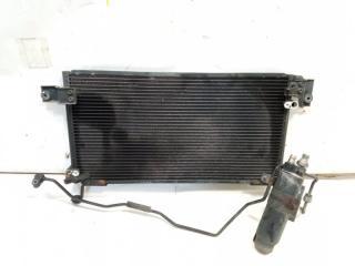 Радиатор кондиционера передний MITSUBISHI PAJERO 1995