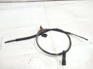 Тросик ручника задний правый MITSUBISHI PAJERO 1995
