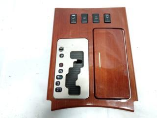 Консоль автомата INFINITI QX56 2005