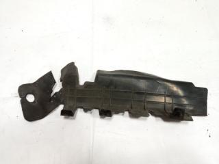 Запчасть защита радиатора передняя левая INFINITI QX56 2005