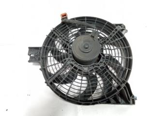Вентилятор радиатора кондиционера передний INFINITI QX56 2005