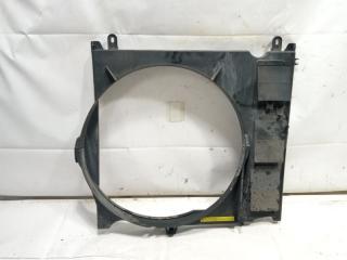 Диффузор радиатора передний INFINITI QX56 2005