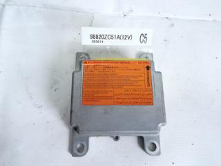 Блок управления airbag передний INFINITI QX56 2005