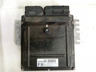 Блок управления efi передний INFINITI QX56 2005