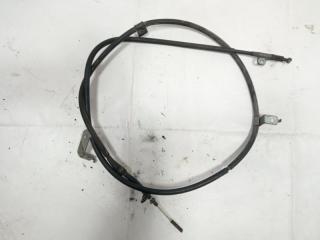 Запчасть тросик ручника задний правый INFINITI QX56 2005
