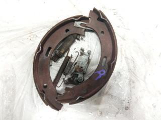 Механизм стояночного тормоза задний правый INFINITI QX56 2005