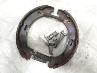 Механизм стояночного тормоза задний левый INFINITI QX56 2005
