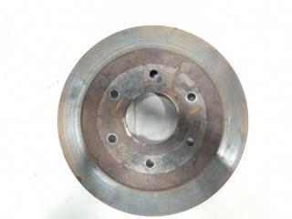 Тормозной диск задний правый INFINITI QX56 2005