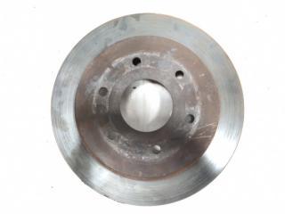 Тормозной диск задний левый INFINITI QX56 2005