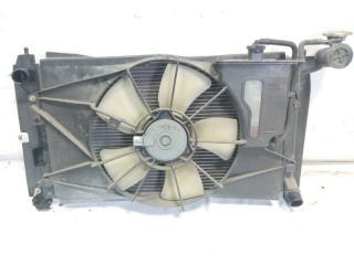 Радиатор основной передний TOYOTA COROLLA SPACIO 2005