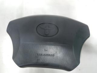 Airbag на руль передний правый TOYOTA LAND CRUISER PRADO 2000
