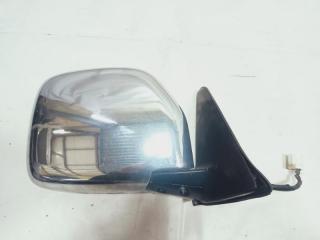 Уши передние правые TOYOTA LAND CRUISER PRADO 2000